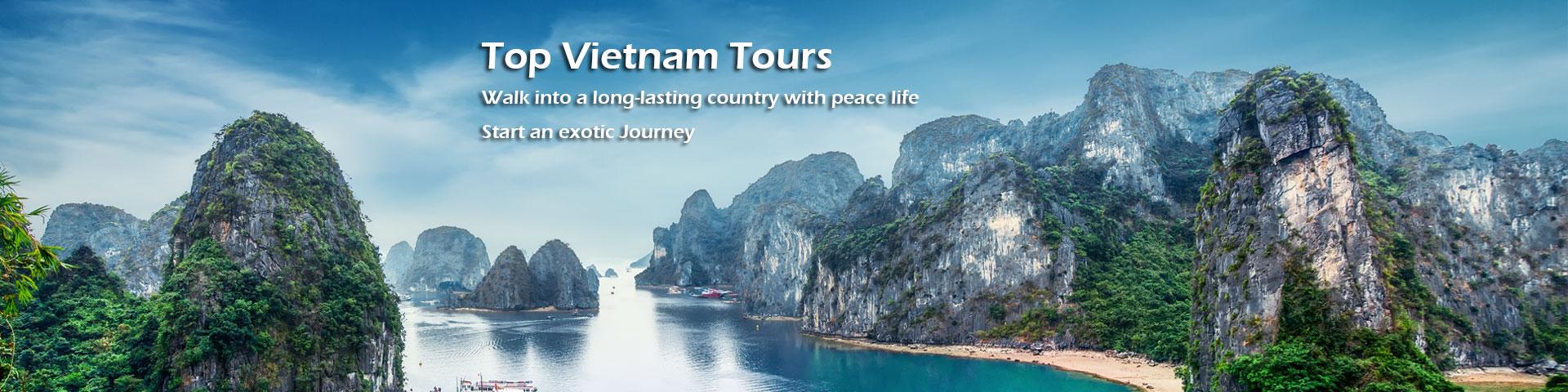 top vietnam tours vietnam tour packages vietnam private tours