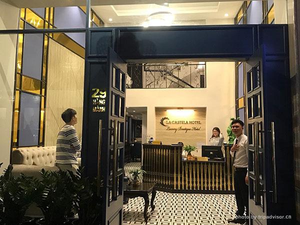 Hanoi La Castela Hotel