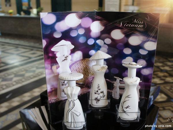 Miss Saigon Perfume