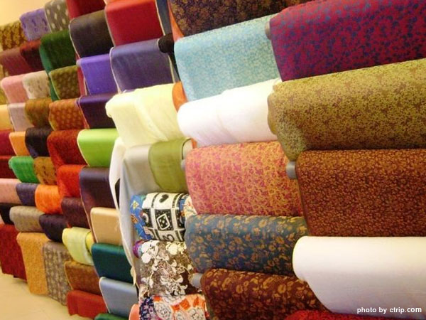 Silk Products