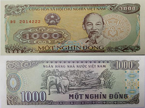 Money And Costs In Vietnam Vietnamese Dong Exchange Money