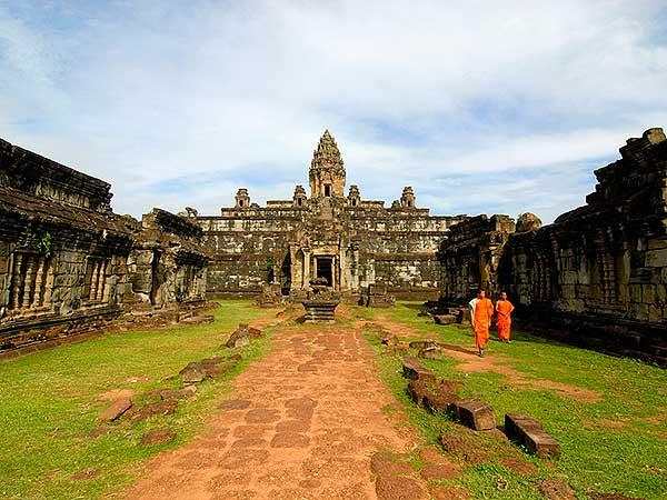 14 Tage Klassische China und Kambodscha Reise