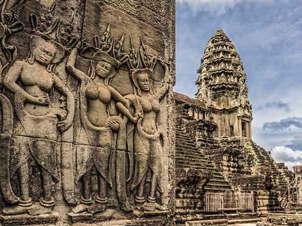 classic china and cambodia tour