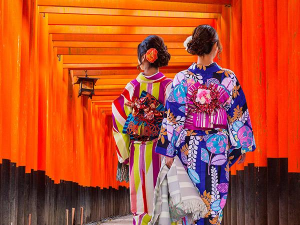 17 Tage Klassische Japan und China Reise