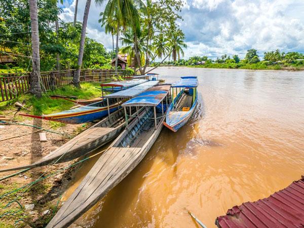 8 Tage Beste Kambodscha & Laos Reise