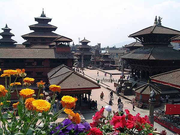 12 Tage China und Nepal Highlights Reise