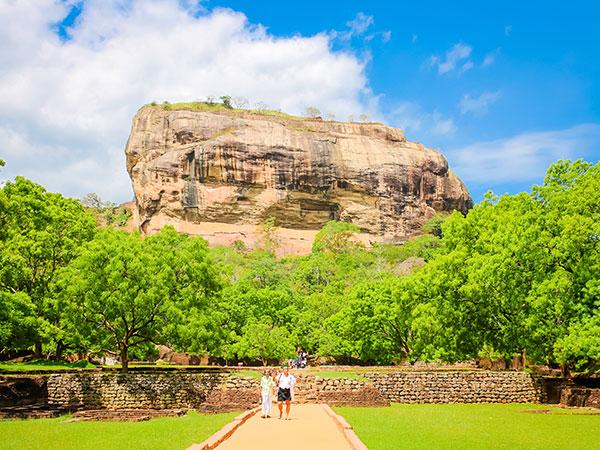 11 Tage Indien und Sri Lanka Highlights Reise