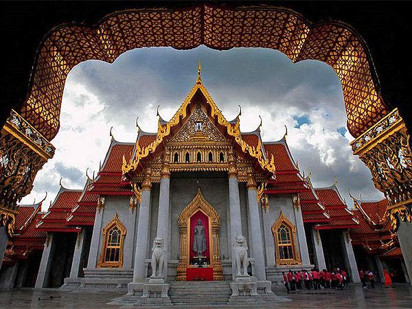14 Tage Highlights der China, Kambodscha und Thailand Reise