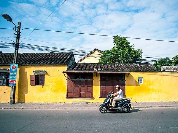 14 Tage Vietnam, Kambodscha und Thailand Reise