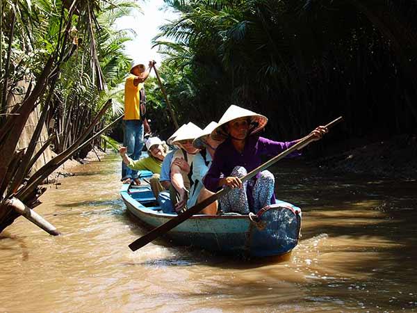 24 Tage Indochina Entdeckung Reise