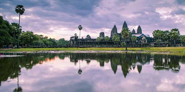 Siem Reap-Angkor