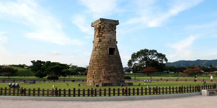 Astronomical observatory tower