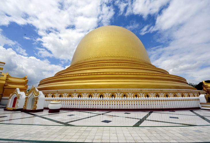 Khaungmudaw Pagoda