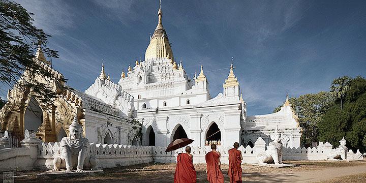 Kyauktawgyip Pagoda