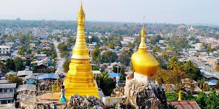 Loikaw Palace
