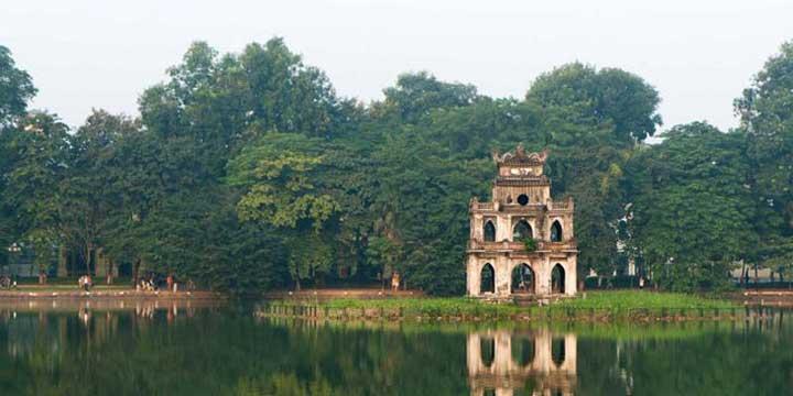Templo de Literatura de Hanoi