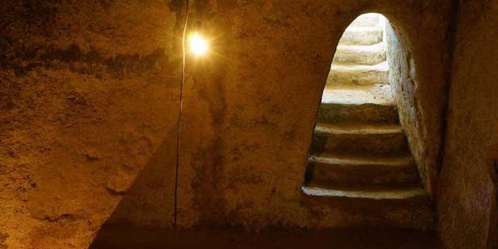 Tuneles de Cu Chi