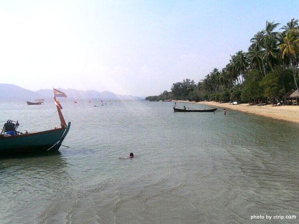 Île de Koh Thonsáy