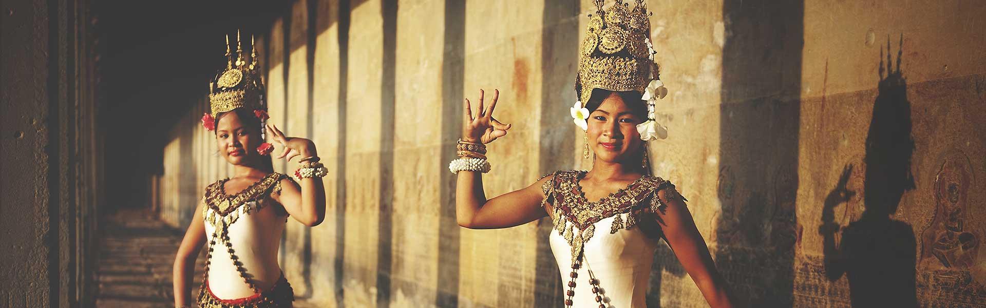 Kambodscha Reiseführer