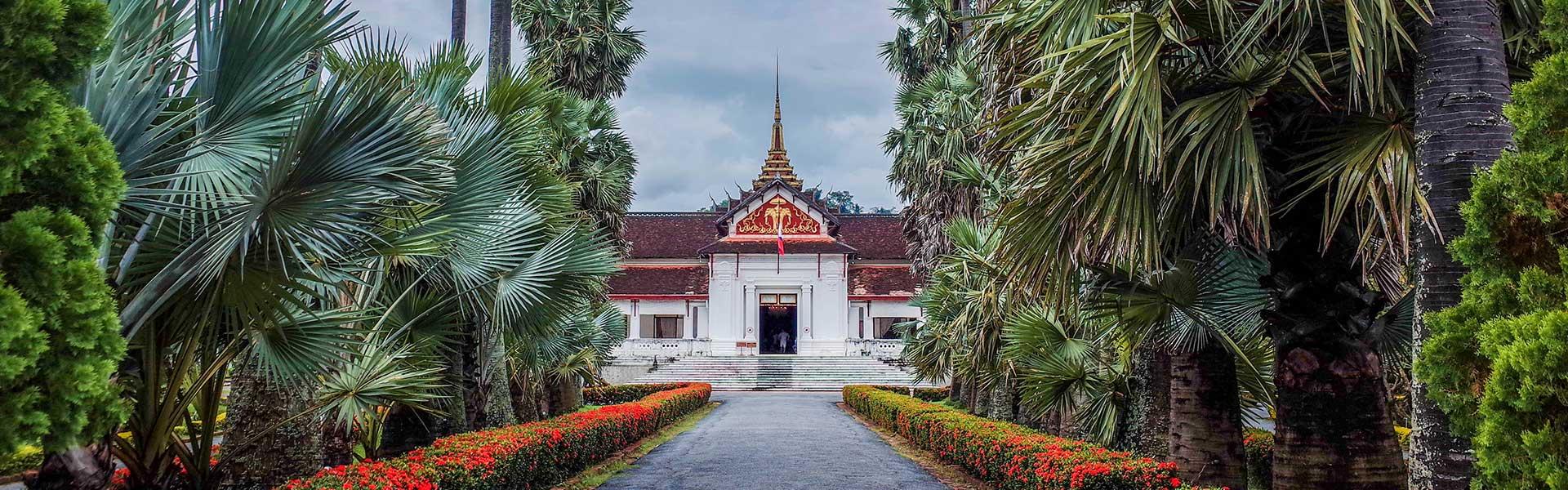 Laos Reiseführer