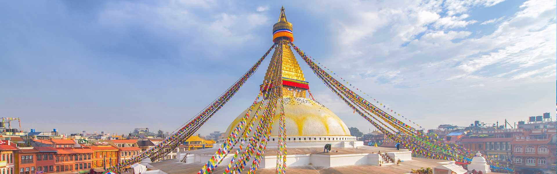 Kathmandu Reisen
