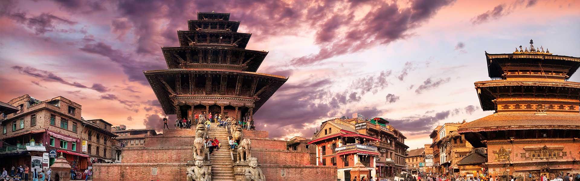 Nepal Reiseführer