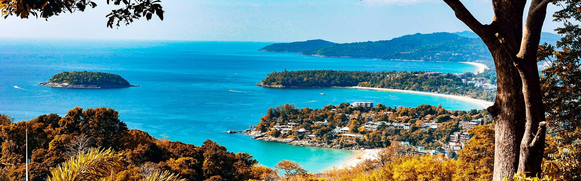 Phuket Reisen