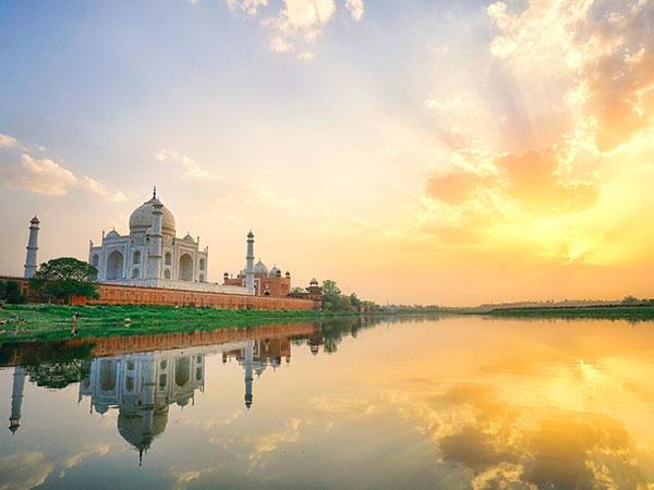 Circuit de 11 jours en Inde et au Sri Lanka