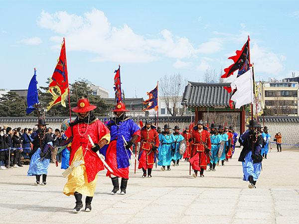 14 Tage Beste China und Seoul Reise