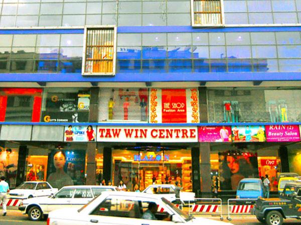 Taw Win Center